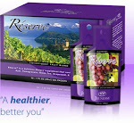 Reserve Resveratrol Gel Supplement