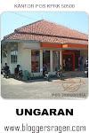Foto kantor pos Ungaran