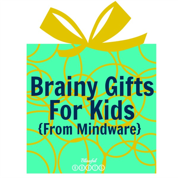 Brainy Gifts for Kids from Midware from Blissful Roots