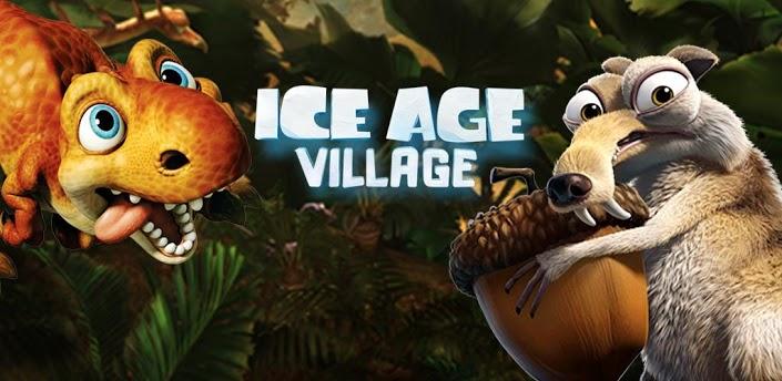 ice age adventures apk data