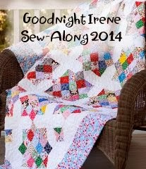 Goodnight Irene Sew Along 2014