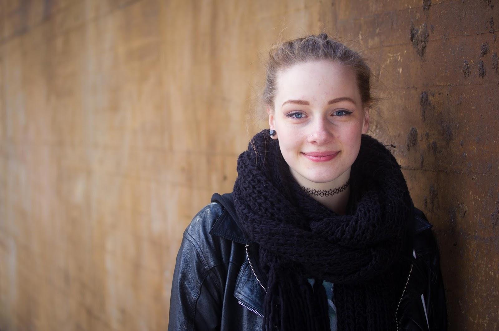 Porträtfotografie Franzsika