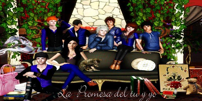 La Promesa del Tu y yo