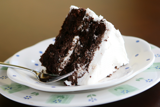 Mama Africa's Recipes: The Best Chocolate Cake (Ever ever ever)