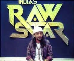 Rituraj Mohanty - India's Raw Star Winner