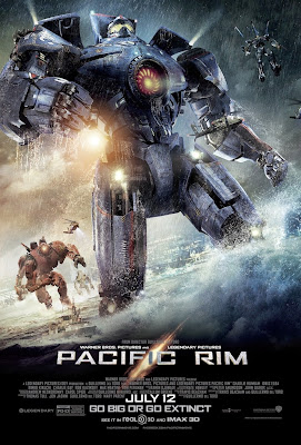 Pacific Rim 2013 720p Web-DL Free Download Links