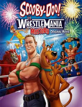 Scooby-Doo! O Mistério WrestleMania Dublado