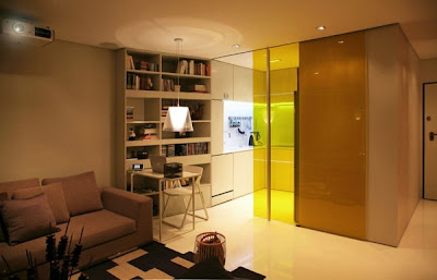 Small Apartment Designs Ideas