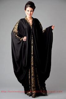 Muslim-attire