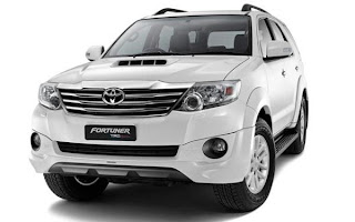 2014 Toyota Fortuner Philippines Price | New Car Reviews