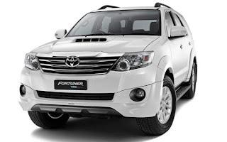 2014 Toyota Fortuner Philippines Price