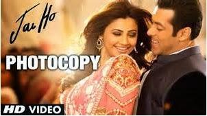 Photocopy (Jai Ho)
