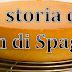 Le origini del Pan di Spagna: perché si chiama così?