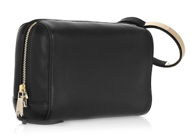 Chloe Wristlet Clutch