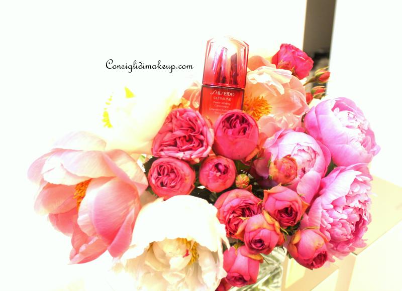 shiseido ultimune recensione review