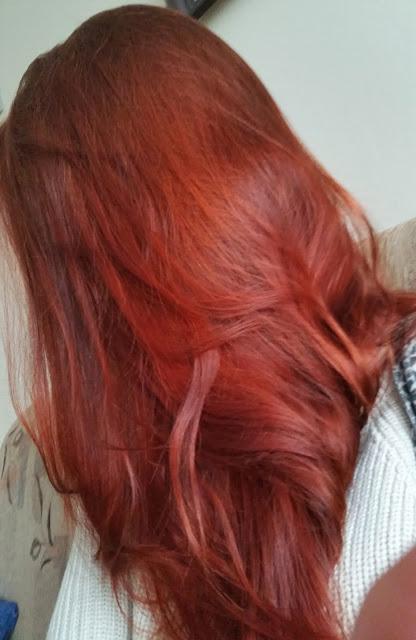 Niedziela dla włosów 48