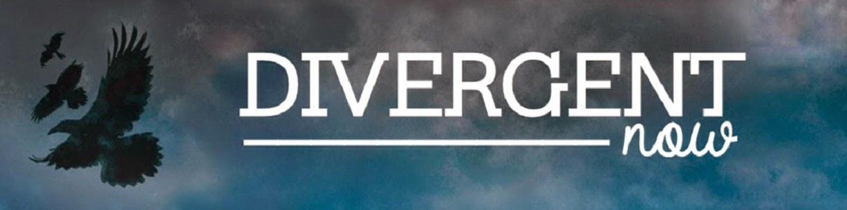 Divergent Now