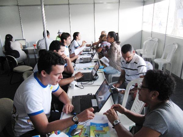 Semana do Microempreendedor Individual Campina Grande Sebrae