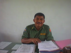 Muhammad Qodri Syah Hsb, M.Ag