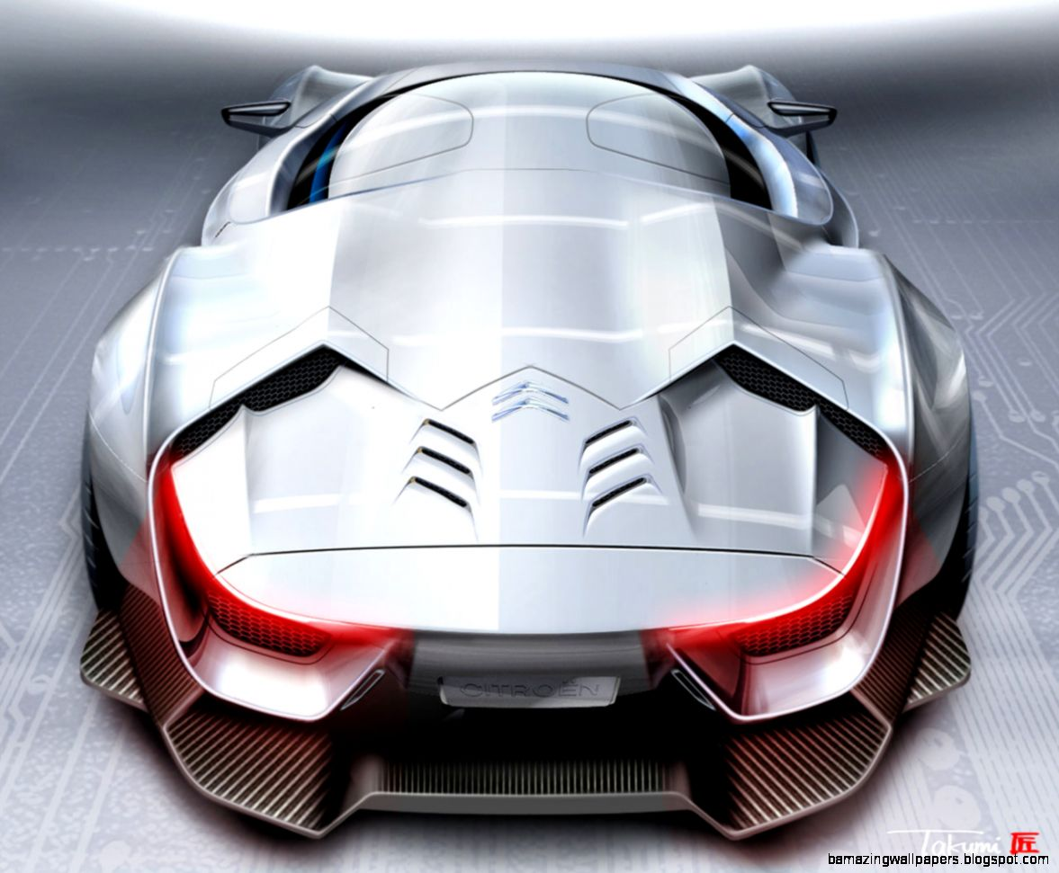 Really Cool Cars That Are Real