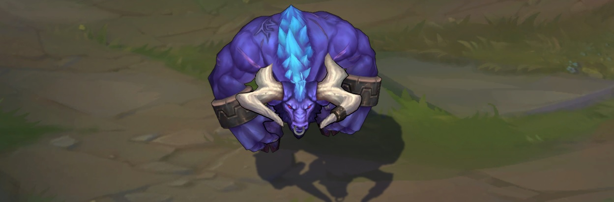 Surrender at 20: 1/7 PBE Update: New Alistar Ability Icons ...