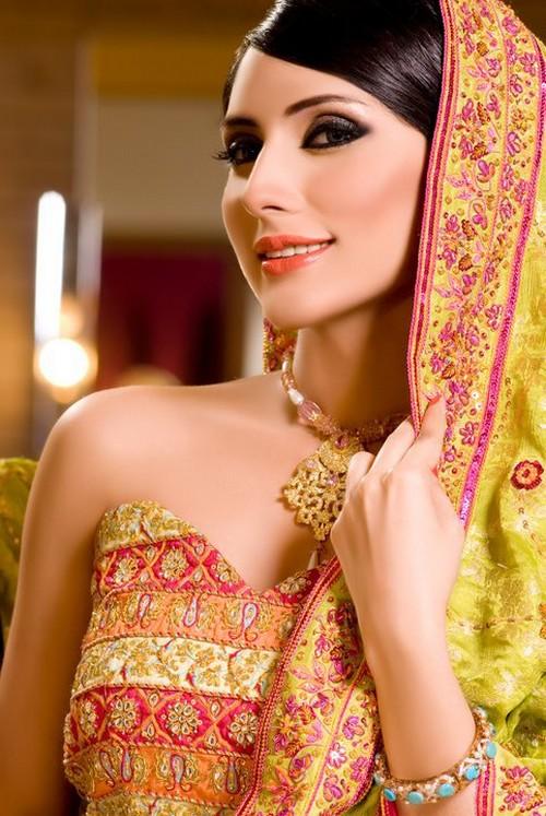 Mehndi Makeup Tips In : Pakistani mehndi designs wedding cakes henna tattoos