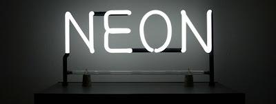 Joseph Kosuth | Neon | 1965