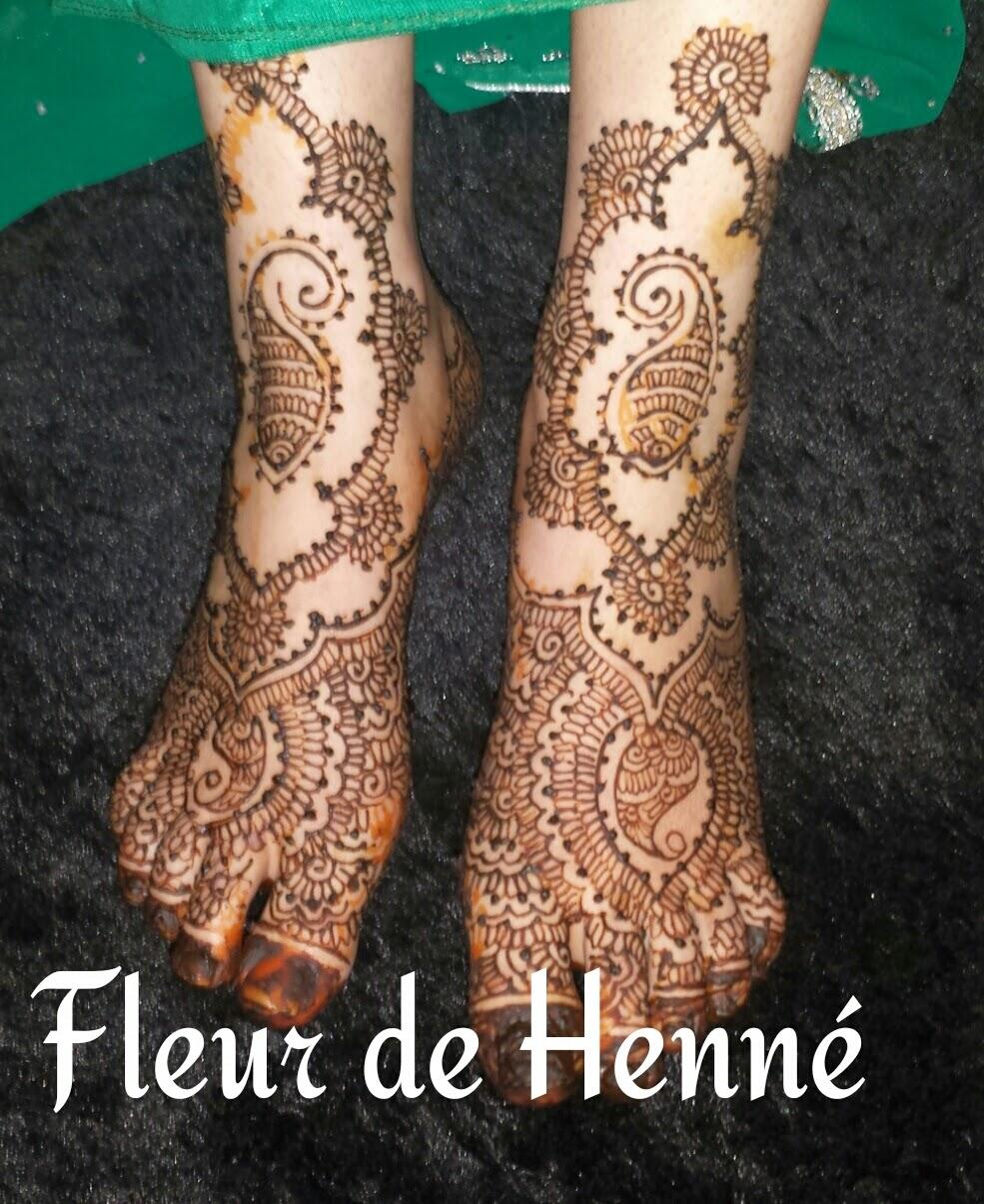 Henné mariage indien nancy