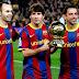 """Iniesta: """"Messi é único. É um privilégio jogar ao seu lado"""""""