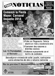 TAPA 22 DE ENERO DE 2014