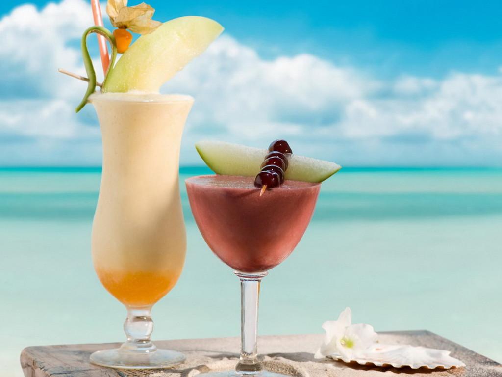 Halkidiki villa rentals the 10 best summer cocktails you for Cocktail 8 2