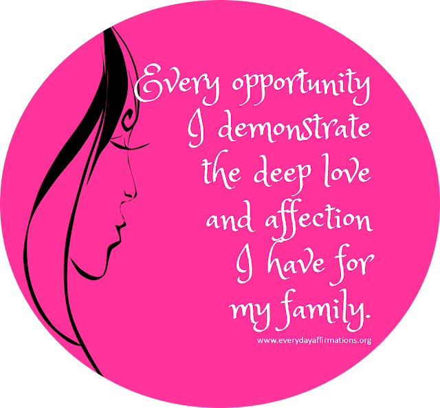 6 Affirmations for Working Mothers 2