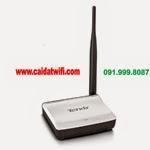 Bộ phát wifi Tenda N3