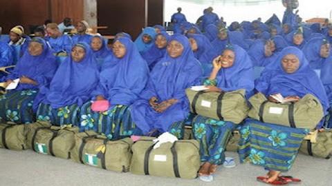 nigerian woman dies medina
