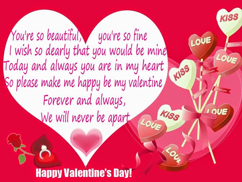 Y Valentine Quotes | Valentines Day Greetings Happy Valentines Day Girlfriend Valentine