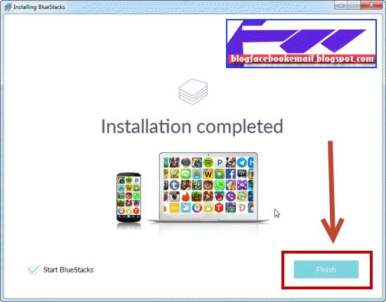 cara instal dan menjalankan aplikasi game android di pc