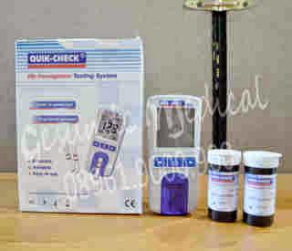 daftar harga quik check hemoglobin