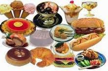 Pantangan Makanan Untuk Penderita Amandel