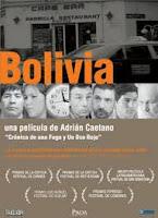 BOLIVIA (Adrián Caetano, 2001)