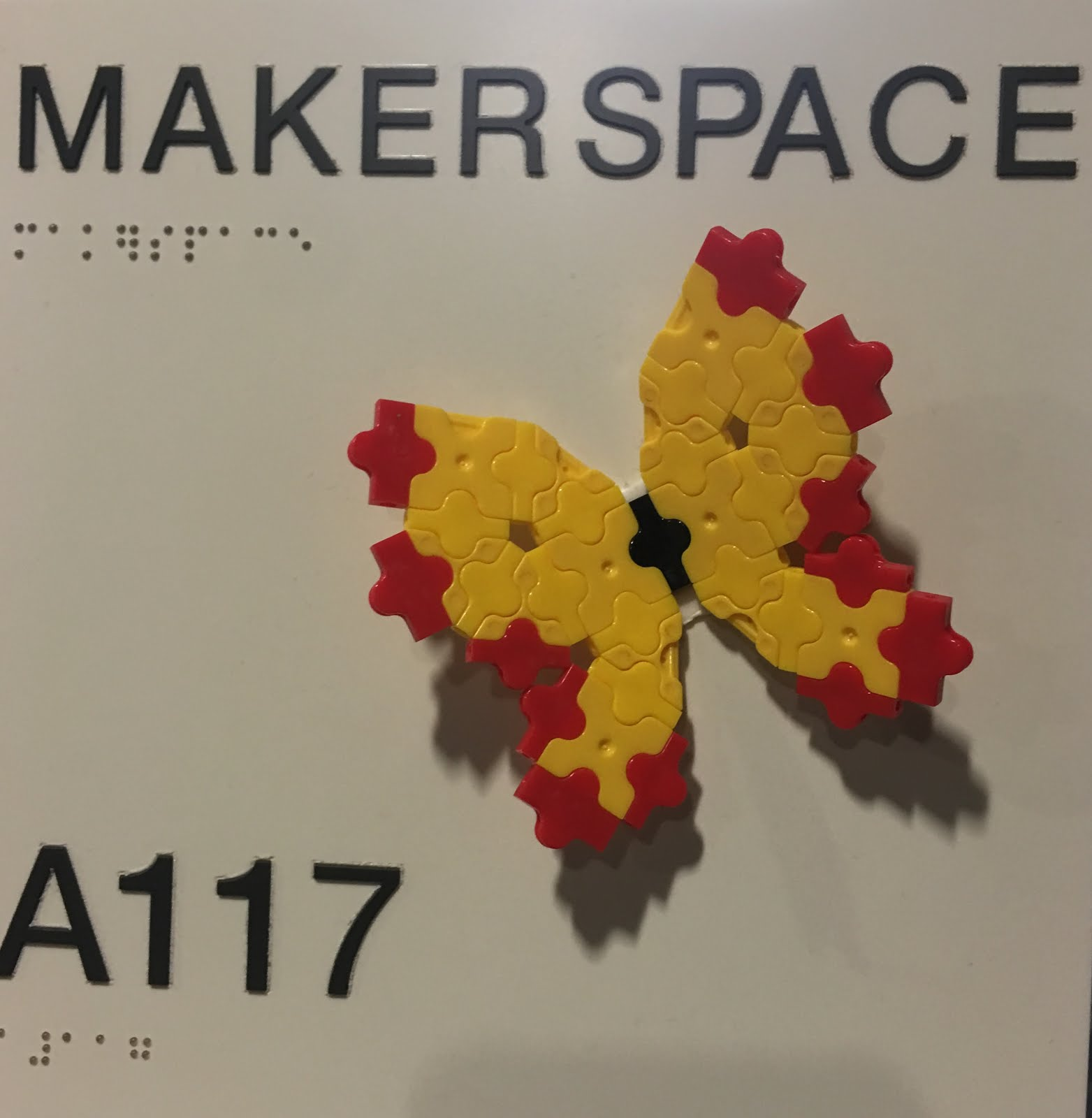 My Makerspace Page