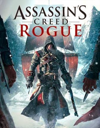 Assassins Creed Rogue v1.1.0