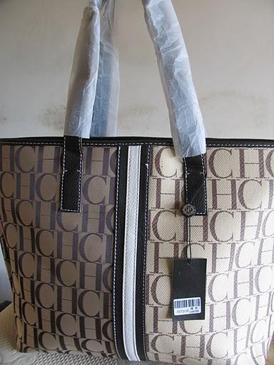 Buscando por internet he encontrado este, ¿os acordáis de cuando parecía que regalaban este bolso por comprar en Carrefour?