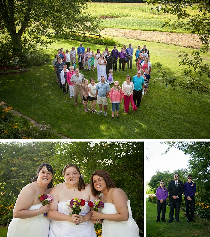 Taylor and Shawn Western PA Wedding, Sandra Jackson Photography