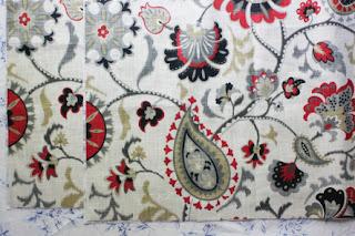 fabric idea