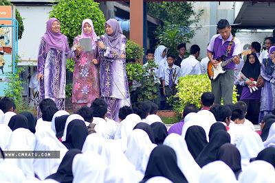 Gambar Sambutan Hari Guru 2012 SMKRTU