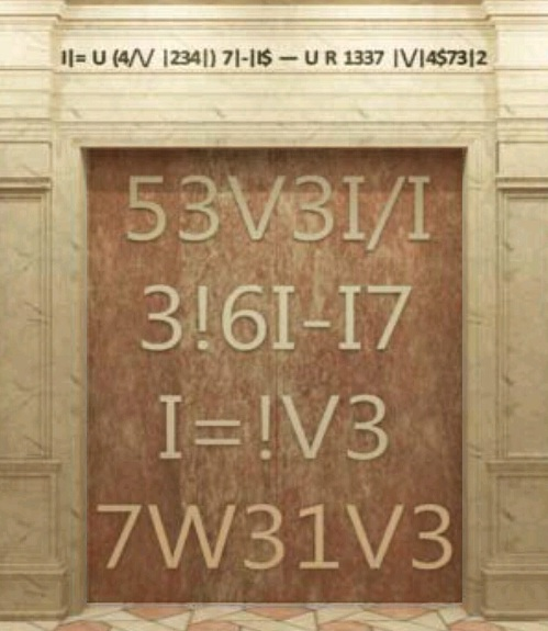100 doors 2013 walkthrough levels 81 to 90 putas y zorras for Door 90 on 100 doors incredible