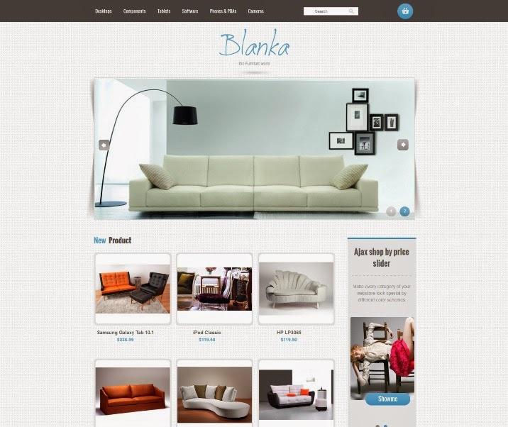 Blanka Shop
