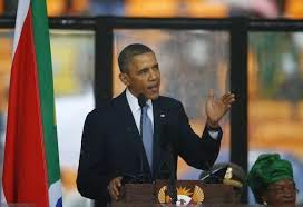 Obama, Africa Leaders Summit, YALI