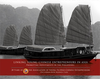 Linking Young Chinese Entrepreneurs in Asia