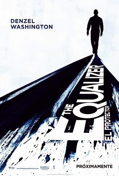 The Equalizer: El Protector (17-10-2014)